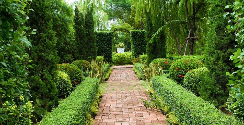 Two Oaks Landscape Design & Maintenance.